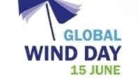 Global Wind Day 2016 in Ireland and Northern Ireland.