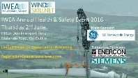 IWEA Annual Health & Safety Event 2016
