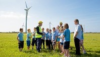 Global Wind Day 2015 in Ireland