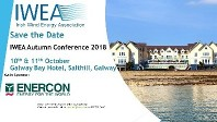 IWEA Autumn Conference - 10th & 11th October 2018