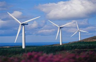 Irish Wind Energy Association - Wind Energy Technology