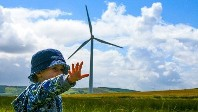Global Wind Day Photo Competition Winners