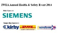 IWEA Annual Health & Safety Event 2014 -