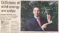 IWEA CEO writes in the Irish Farmers Journal on the Benefits of Irish Wind Energy.