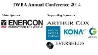"IWEA Annual Conference 2014 ""Valuing our Energy Transition Together"""