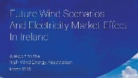 Using Wind Energy to Meet Growing Energy Demand from Large Data Centres Will Lower Electricity Prices in Ireland, New study finds