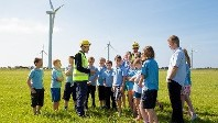 Irish Wind Energy Association Welcomes Taoiseach's Global Commitment to Irish Fight Against Climate Change