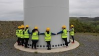 Windiest June on Record for Irish Wind Energy Production